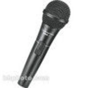 Audio-Technica PRO 41 Professional Microphone