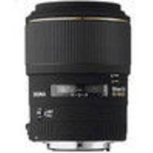 Sigma 105mm f/2.8 Close-up Lens for Minolta