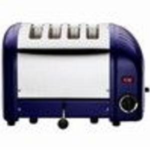 Dualit 40483 4-Slice Toaster