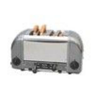 Dualit CBF4M 4-Slice Toaster
