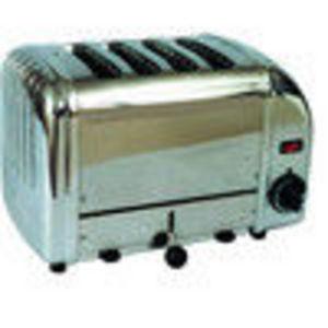 Dualit CTS4E 4-Slice Toaster
