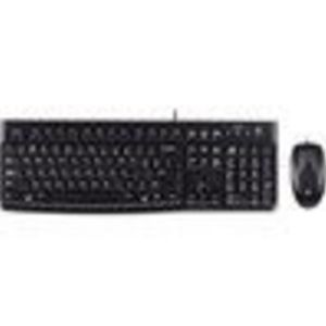 Logitech MK120 Keyboard and Mouse (920002565)