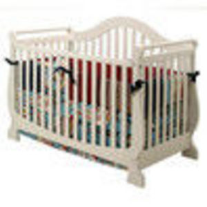 Storkcraft Baby Meaghan Stages Crib