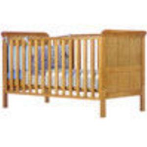 Storkcraft Baby Aspen Crib