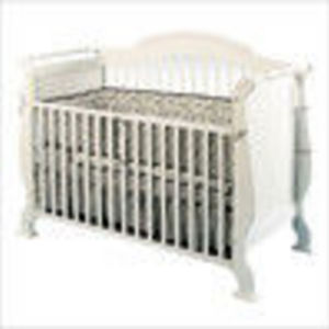 Storkcraft Baby Taylor Stages Crib