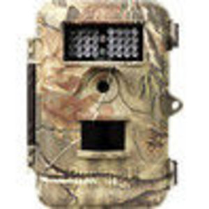 Bushnell Trophy Cam Trail Camera with Night Vision, Bone Colllector Edition