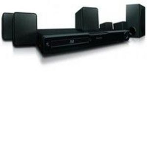 Philips - HTS3051B/F7 Theater System