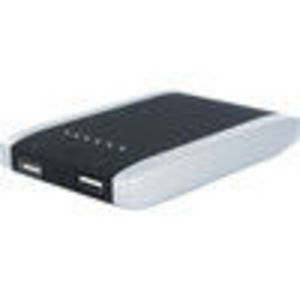 Mophie Juice Pack PowerStation (30131005BB) for Apple iPad / iPhone / iPod - Black