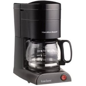 Hamilton Beach Aroma Express 5-Cup Coffee Maker