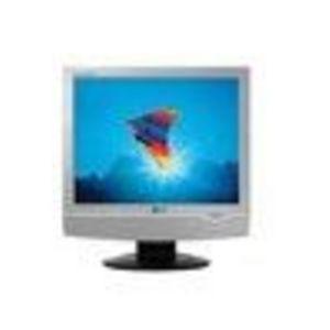 LG FLATRON L1717S-BN 17 inch LCD Monitor