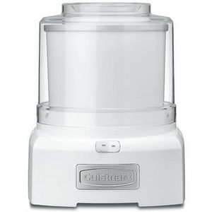 Cuisinart Frozen Yogurt and Sorbet Maker