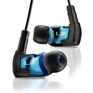 Ultimate Ears TripleFi 10 Noise-Isolating Earphones