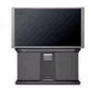 Hitachi 53UWX10B 53 in. TV