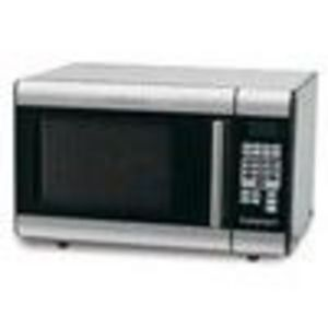 Cuisinart CWM-100 Stainless Steel 1000 Watts Microwave Oven