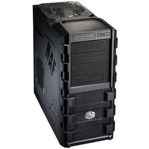Cooler Master HAF 912 Mid Tower Chassis (884102009877) Mid-Tower Case