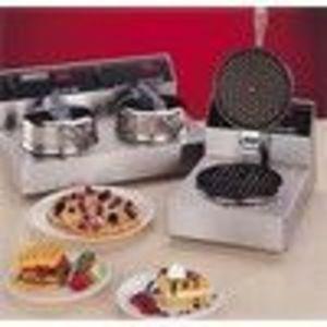 Nemco 7000-S Waffle Maker