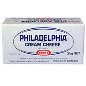 Kraft Philadelphia Cream Cheese