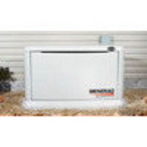Generac Power Systems Generac Core Power- Air-Cooled Automatic Standby Generator - 8kW (LP), 7kW (NG), Generac OHV Engine