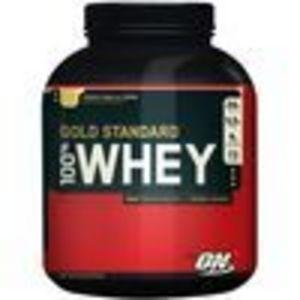 Optimum Nutrition 100% Whey Protein Gold Standard French Vanilla Creme