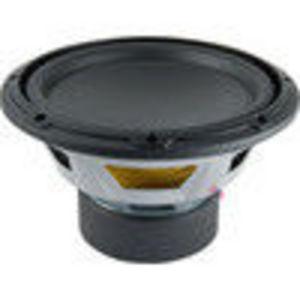"""JL Audio 12W3v3-4 12"""" Car Subwoofer"""