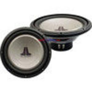 """JL Audio 12W1v2-4 12"""" Car Subwoofer"""