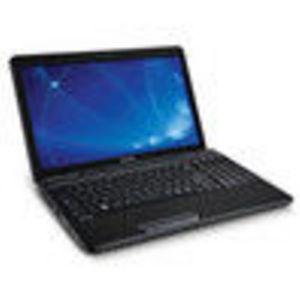 Toshiba Satellite(R) L655-S5115 Laptop Computer With 15.6in. LED-Backlit Screen Intel(R) Core(TM) i3... (PSK2CU0FM01U) PC Notebook