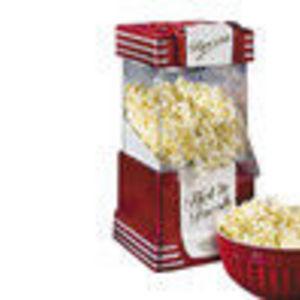 Helman Group Popcorn Maker