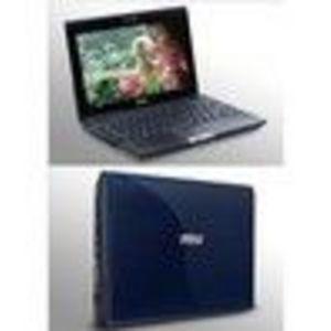 MSI (U123-033US) PC Notebook
