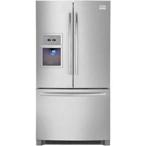 Frigidaire (Bottom Freezer French Door Refrigerator FPHB2899L