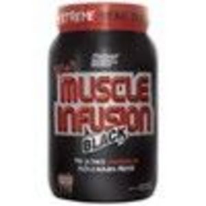 Nutrex Muscle Infusion Black, Vanilla Beast, 5-Pound (Nutrex)