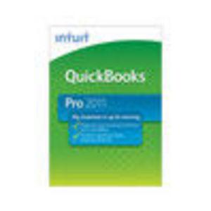 Intuit QuickBooks Pro 2011
