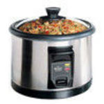 Rival RCS200 20-Cup Rice Cooker