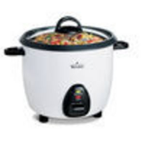 Rival RC161 16-Cup Rice Cooker