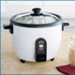 Rival RC160 16-Cup Rice Cooker