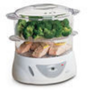 Rival FSD200 4-Cup Rice Cooker