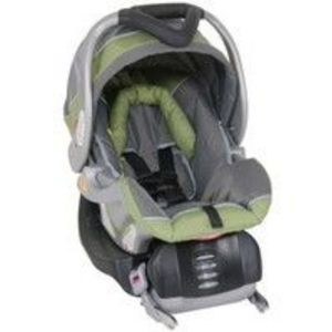 Baby Trend Columbia Infant Car Seat