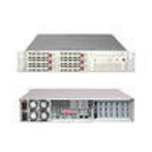 Supermicro SuperServer 6024H-TR (SYS-6024H-TRB)
