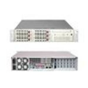 Supermicro SuperServer 6024H-8RB (SYS-6024H-8RB)