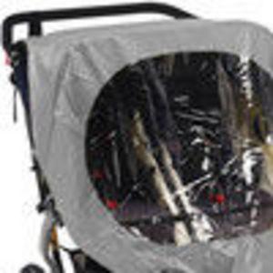 BOB Revolution Stride Strollers Duallie Baby Stroller Weather Shield