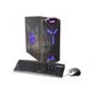 iBUYPOWER Gamer Extreme 953SLCK Intel Core i7 875K(2.93GHz) 4GB DDR3 1TB NVIDIA GeForce GTX 460 Wind... PC Desktop