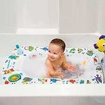 One Step Ahead Secure Transitions Baby Tub