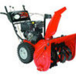 """Ariens Professional Two Stage (28"""") 11.5 Hp Snow Blower 11528dle"""