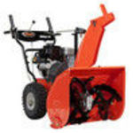 Ariens St24e Deluxe Snow Blower 921019 2-stage (Ariens)