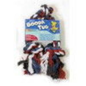 Aspen 3KNOT Rope Dog Tug Multi Medium