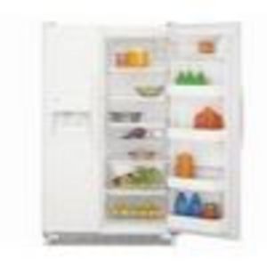 Kenmore 53502 / 53504 (25 cu. ft.) Side by Side Refrigerator