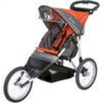 InSTEP 11-KA192 Jogger Stroller
