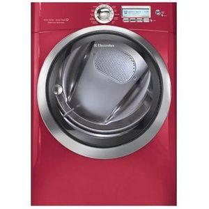 Electrolux WaveTouch Gas Dryer EWMGD70JRR