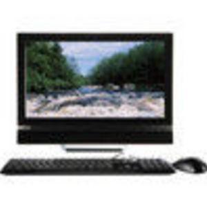 Gateway All-in-One ZX4800-03 (PW.G8502.006) 20 in. PC Desktop