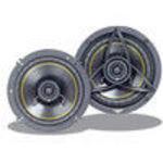"""Kicker DS650 6.5"""" Coaxial Car Speaker"""