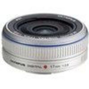 Olympus Zuiko 17mm f/2.8 Lens for Olympus